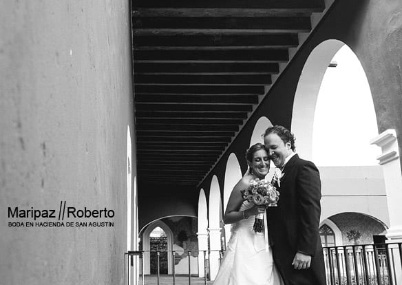 Maripaz + Roberto - Hacienda de San Agustín - Delirio Eventos - Fotógrafo de bodas en Puebla