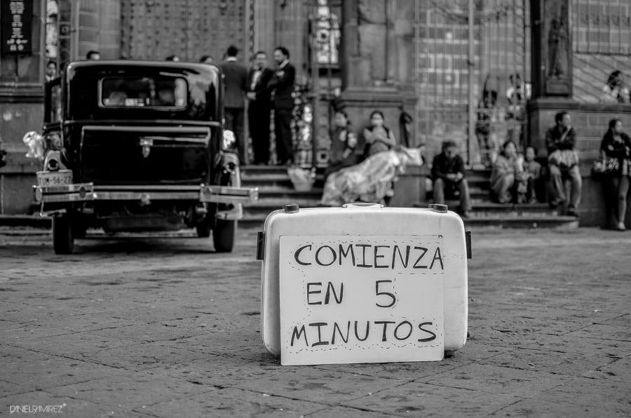 Fotografo de Bodas Daniel Ramirez