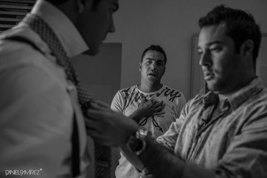 Daniel Ramirez Fotografo