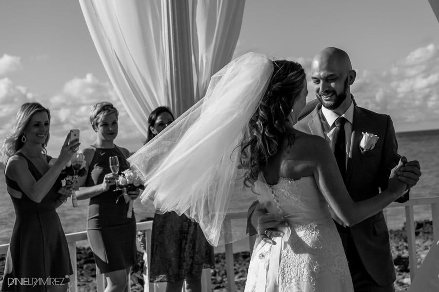 Destination Wedding at Paradisus Varadero