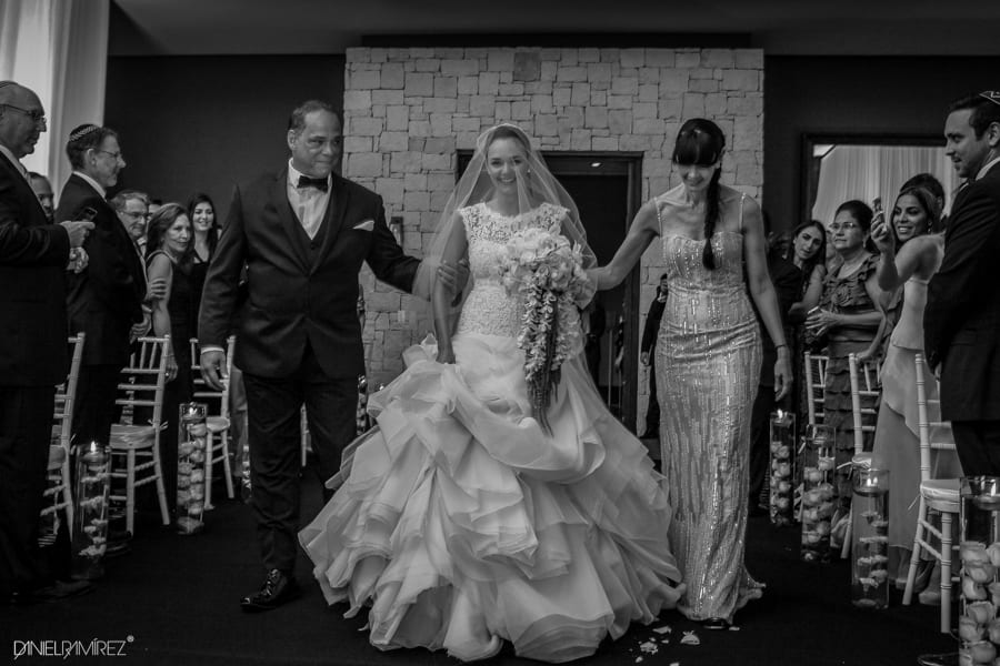 Nizuc Resort Wedding Photos
