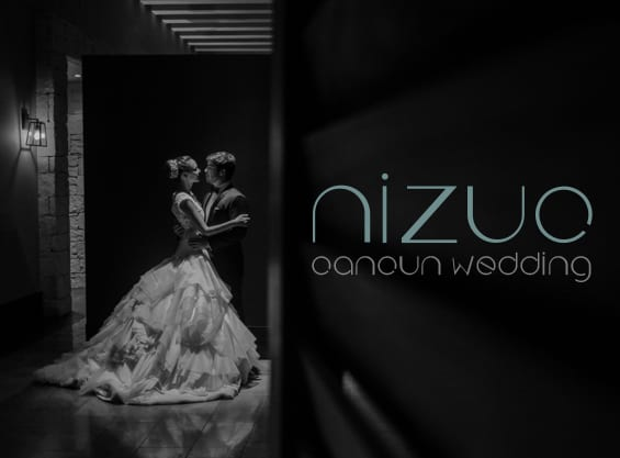 Nizuc Resort Cancun Wedding Photos