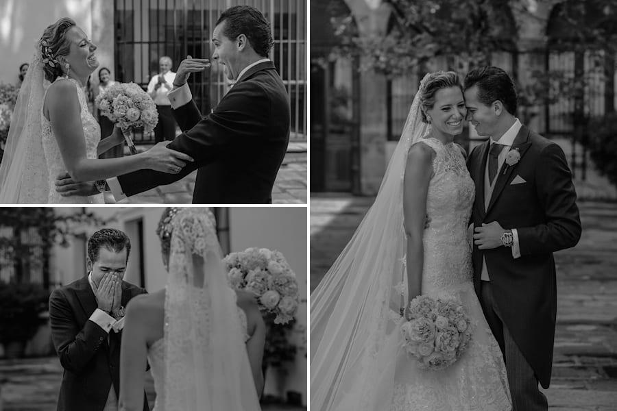 fotografos bodas df