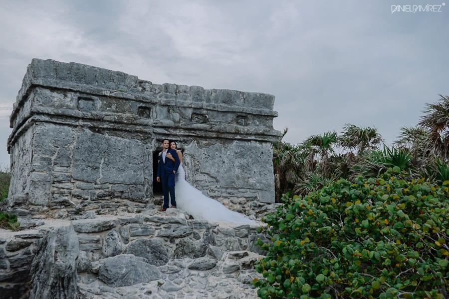 weddings in xcaret
