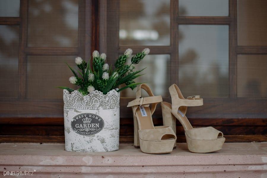 zapatos de novia veracruz