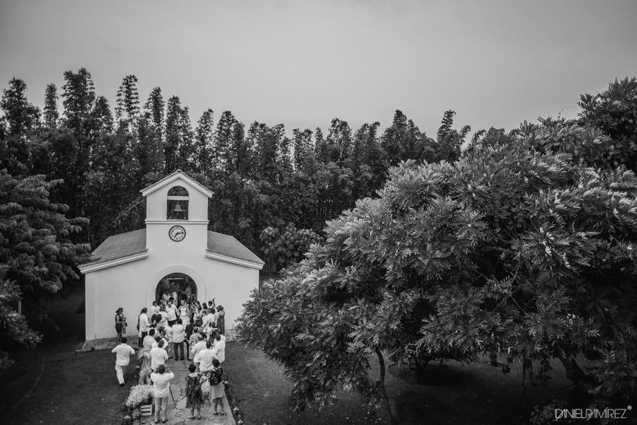 bodas en finca garullo