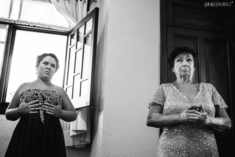 bodas en casitas