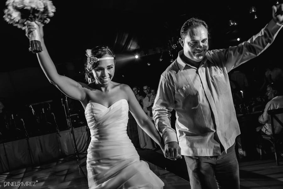 fiesta bodas veracruz