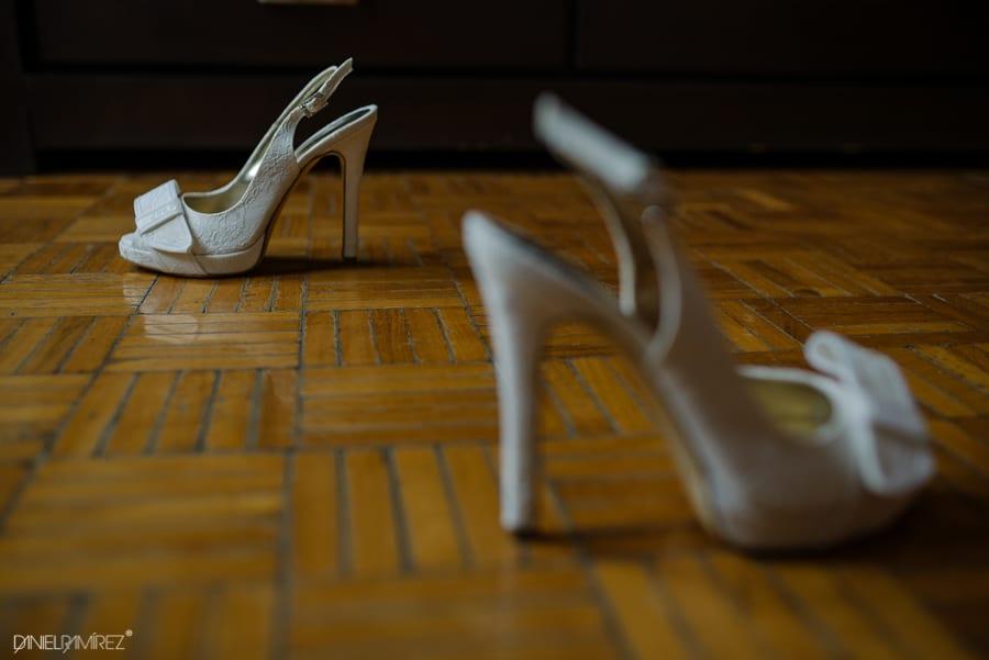 zapatos novia puebla
