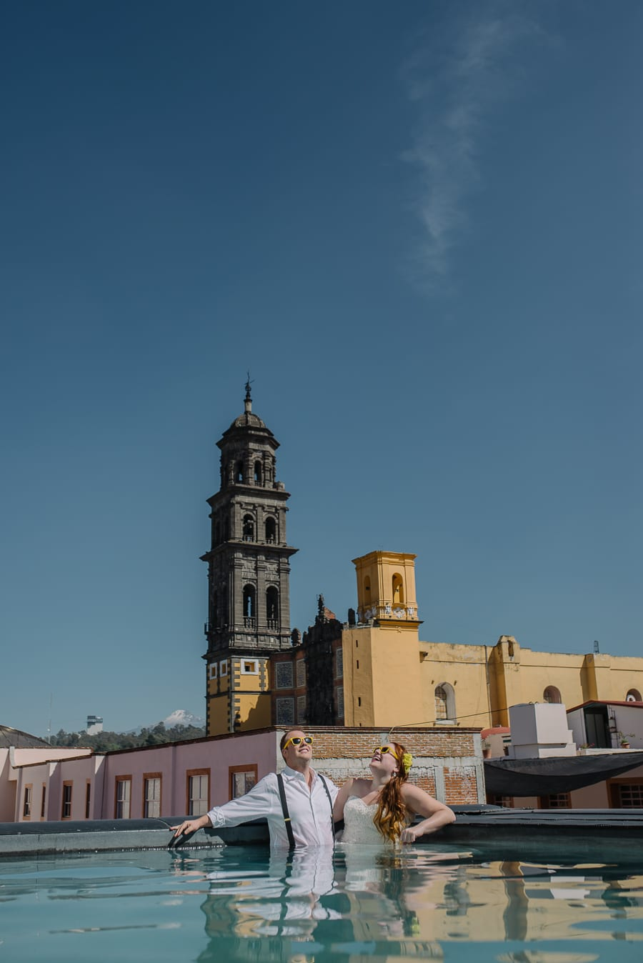 amazing wedding photos in puebla