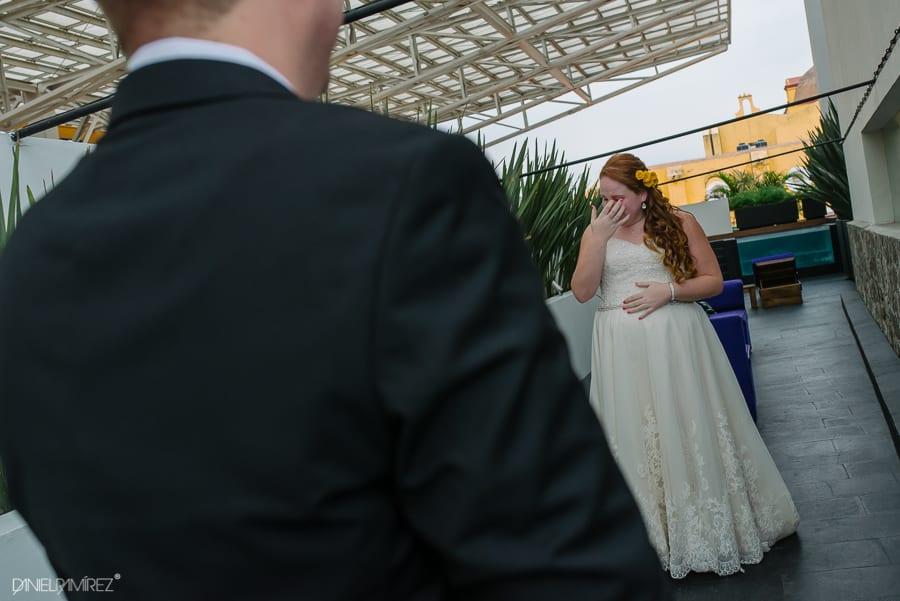 bodas coloniales en mexico