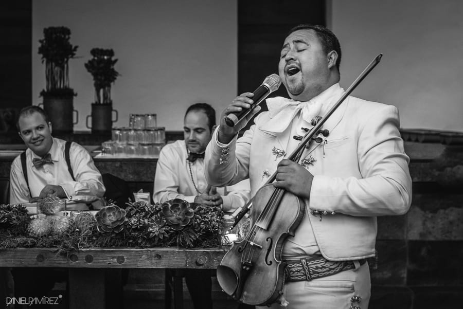 mariachi weddings mexico