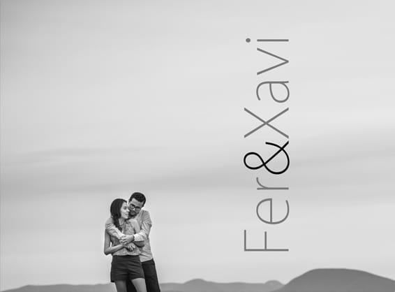 Fer & Xavi / Fotógrafos de Puebla - Fotos de Bodas en Puebla