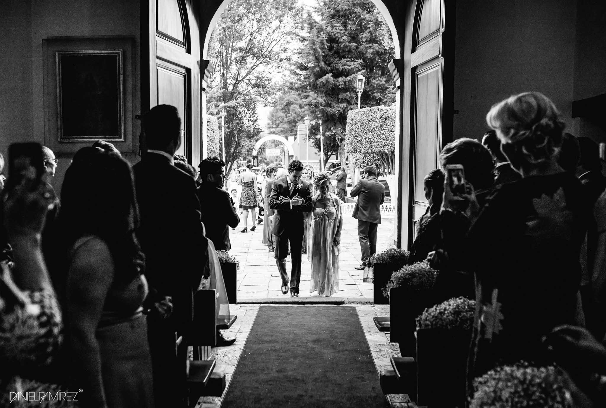video de bodas en ciudad de mexico