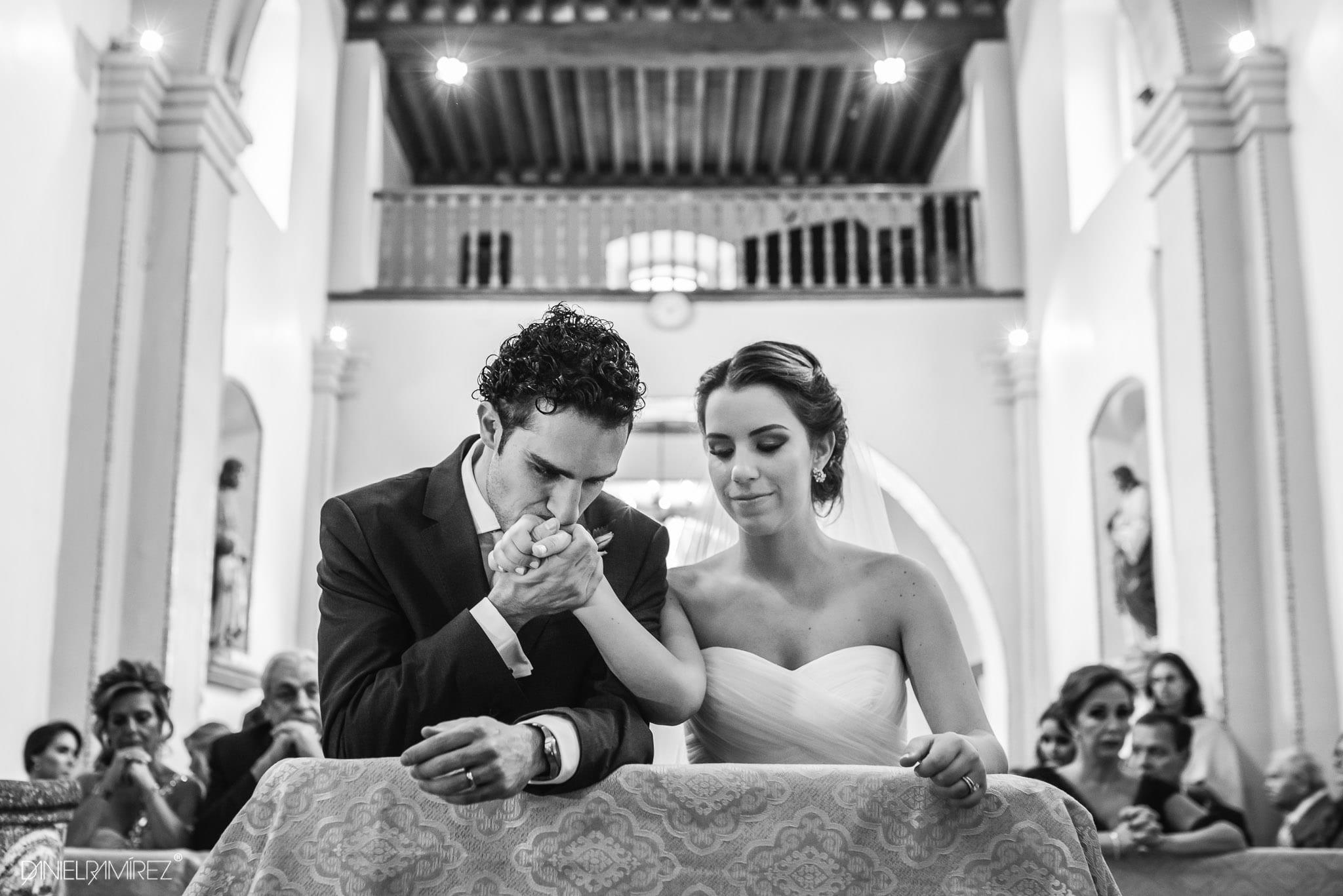 fotos de bodas en hacienda de san fernando