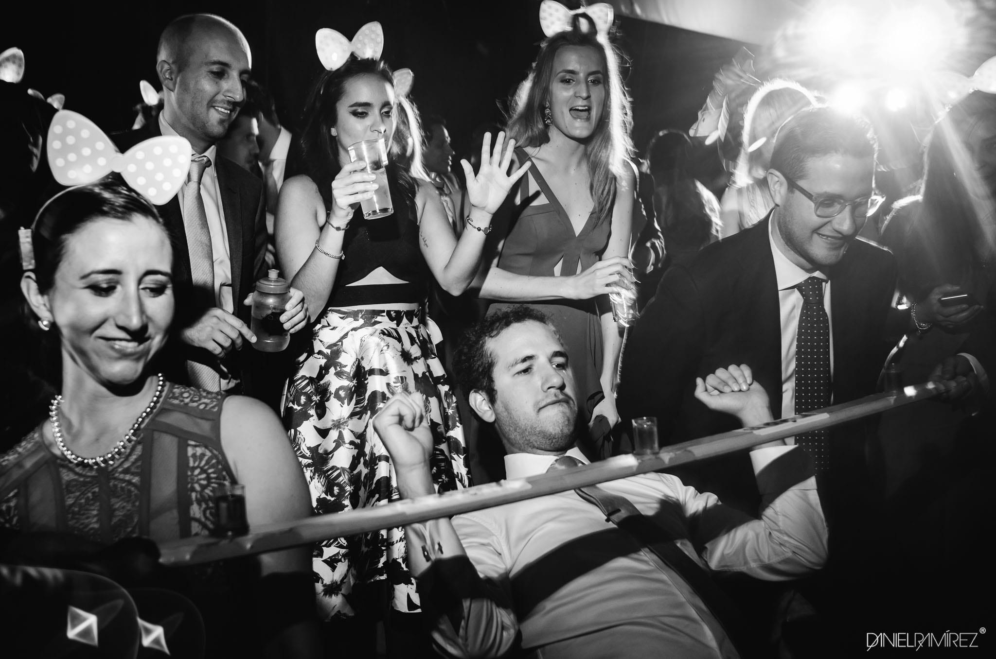 fotos de bodas en san fernando