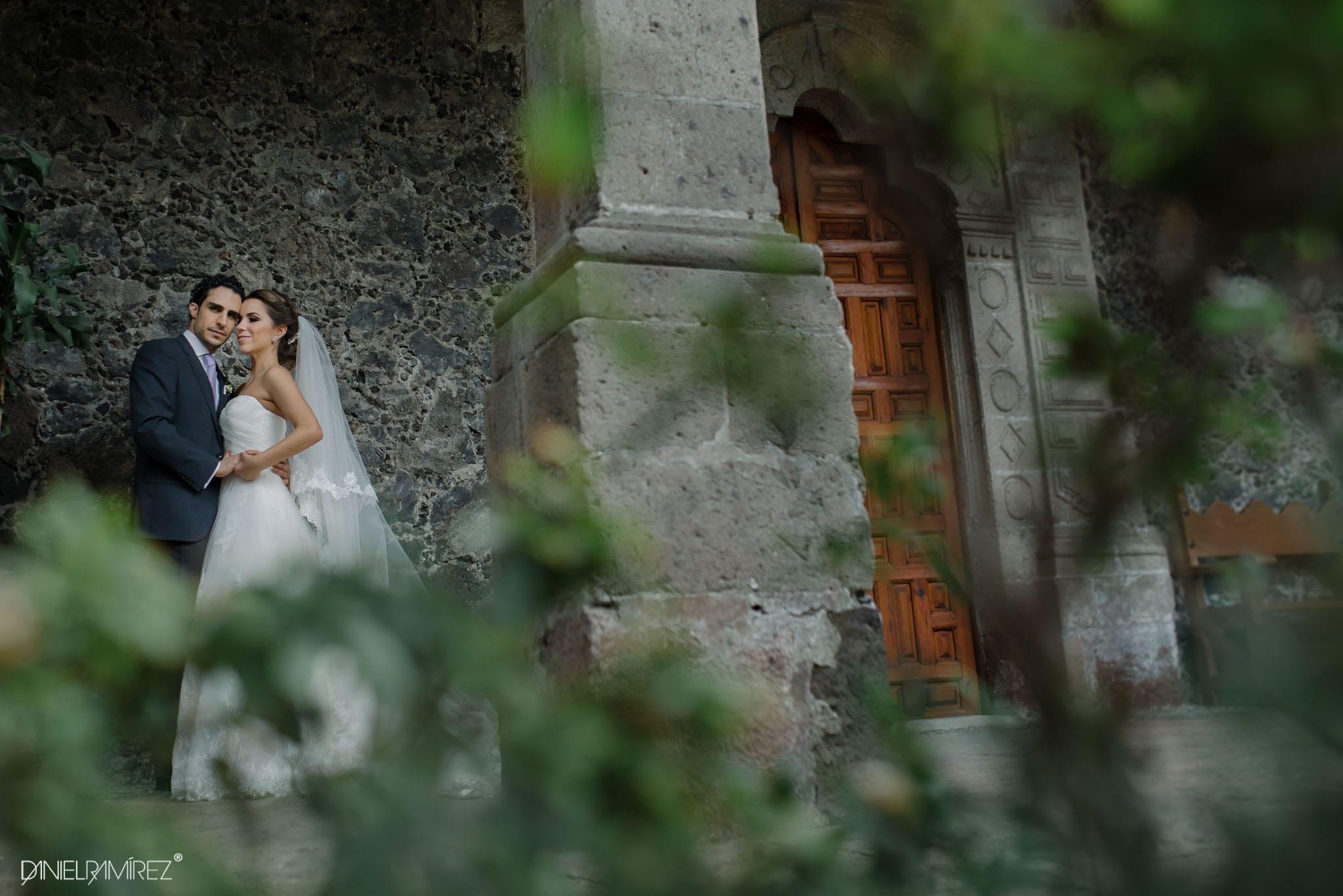 fotos de bodas en san hipolito