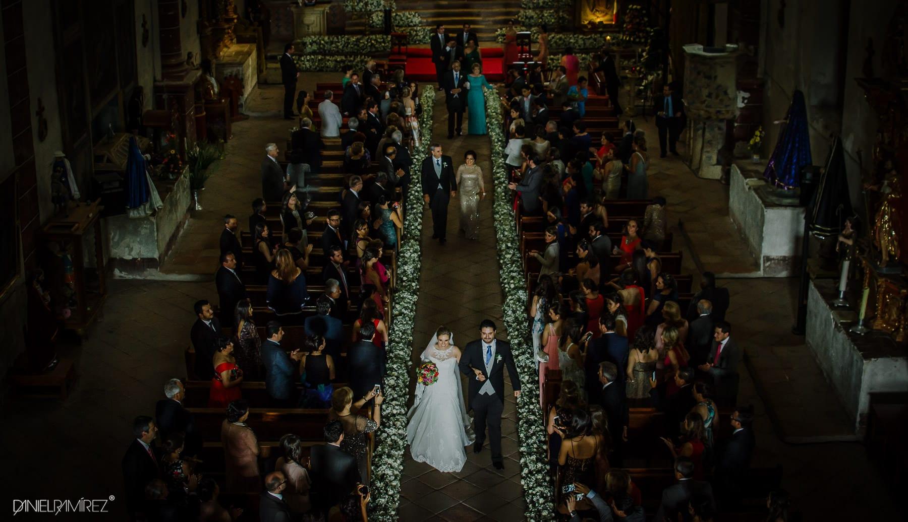 ex convento cuautinchan boda