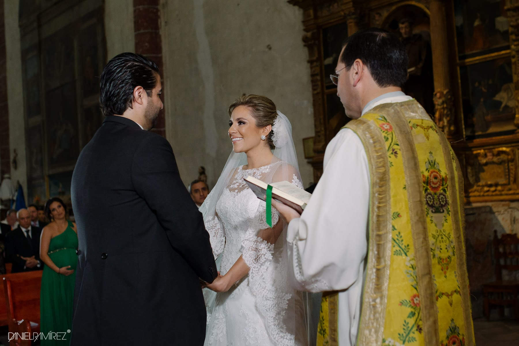 estefania canales bodas