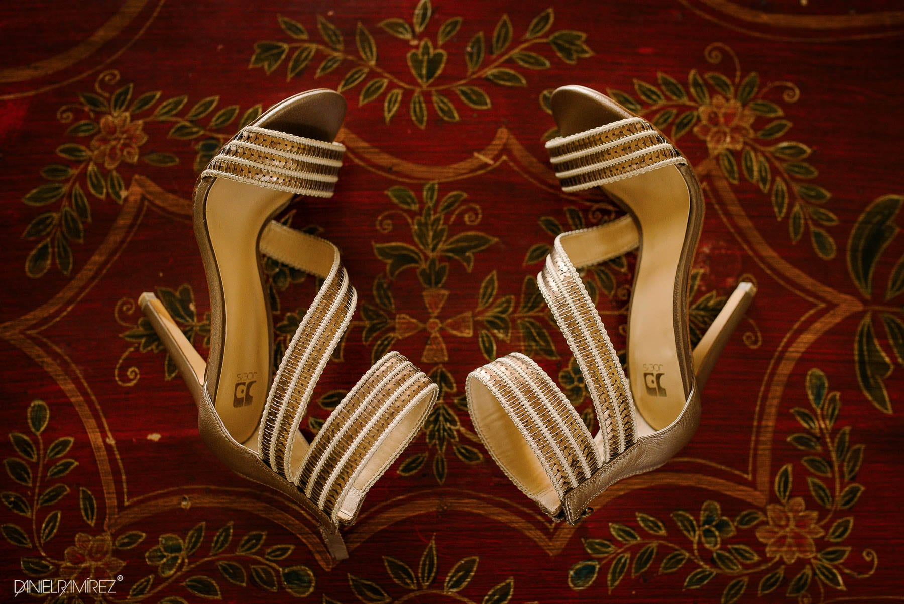 zapatos de novia bodas de dia