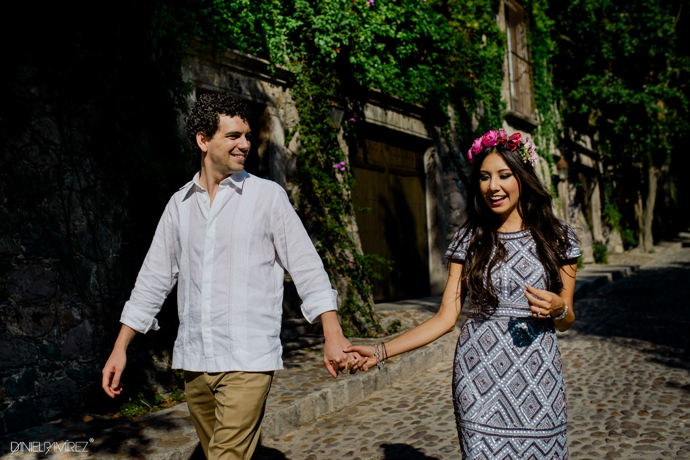 wedding planner san miguel