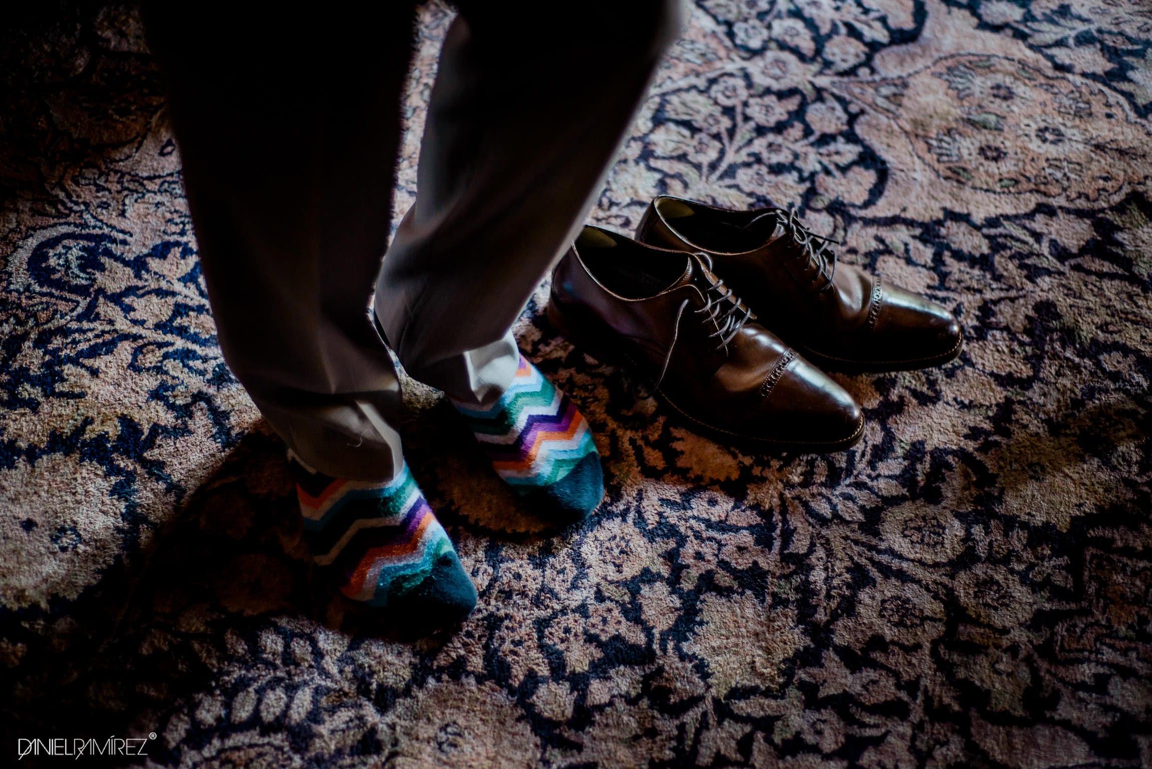 man shoes groom