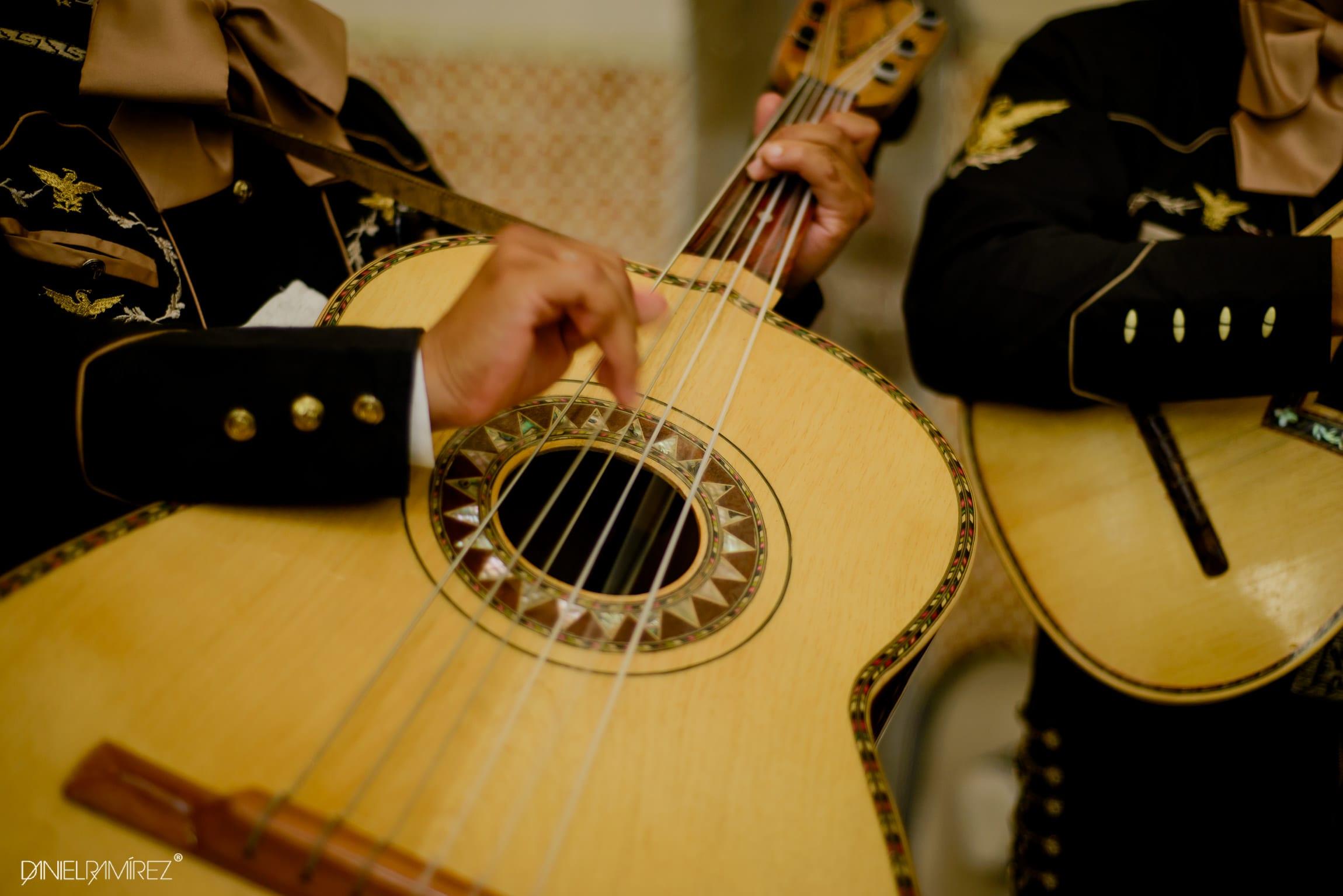 mariachi weddings