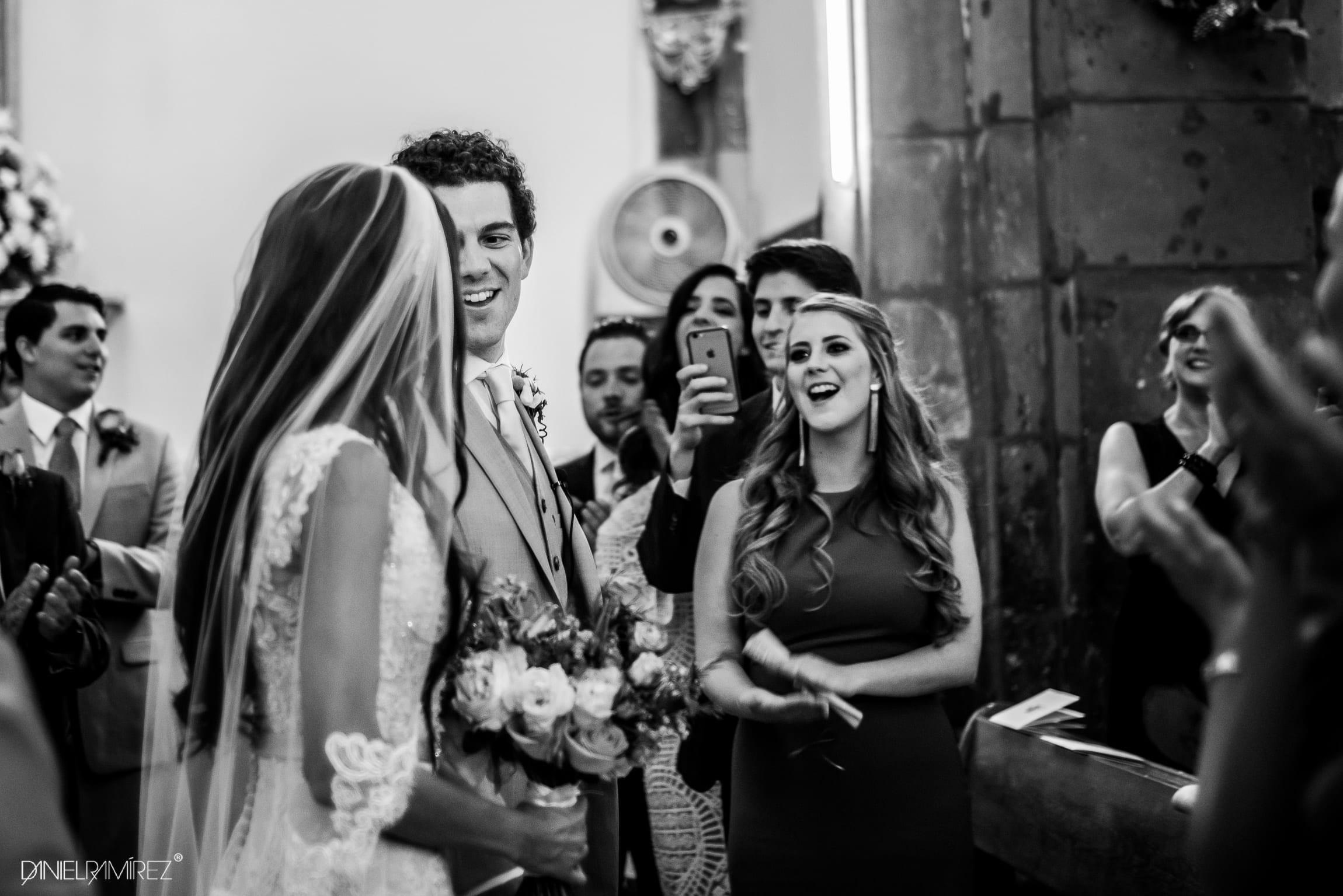 san miguel de allende wedding and video