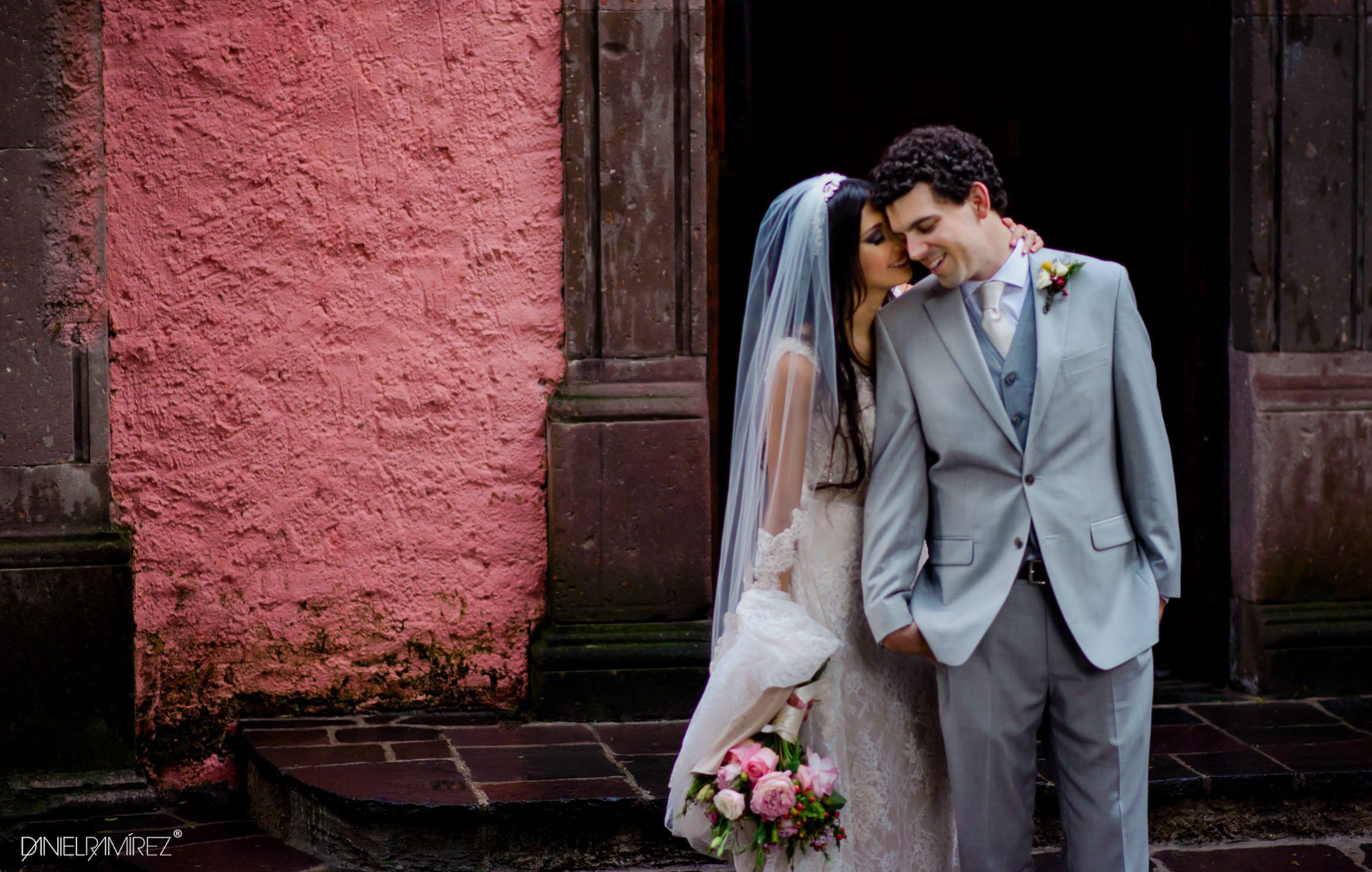 fotos de bodas en san miguel de allende