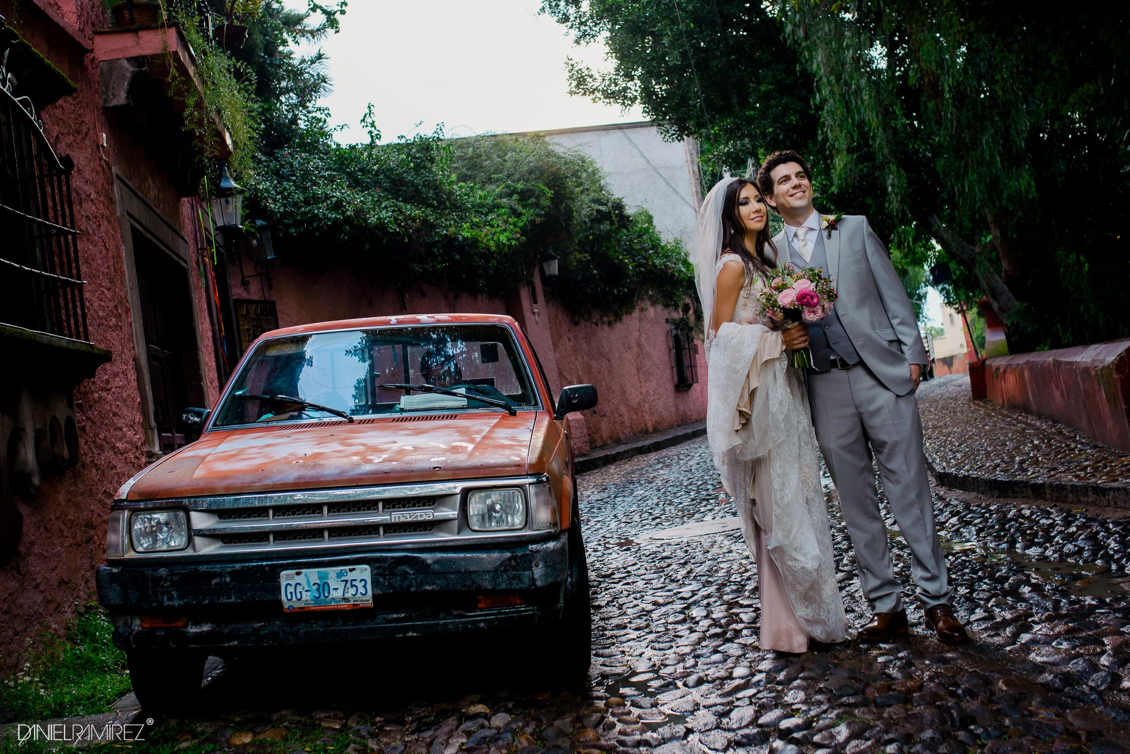 wedding photos in san miguel de allende