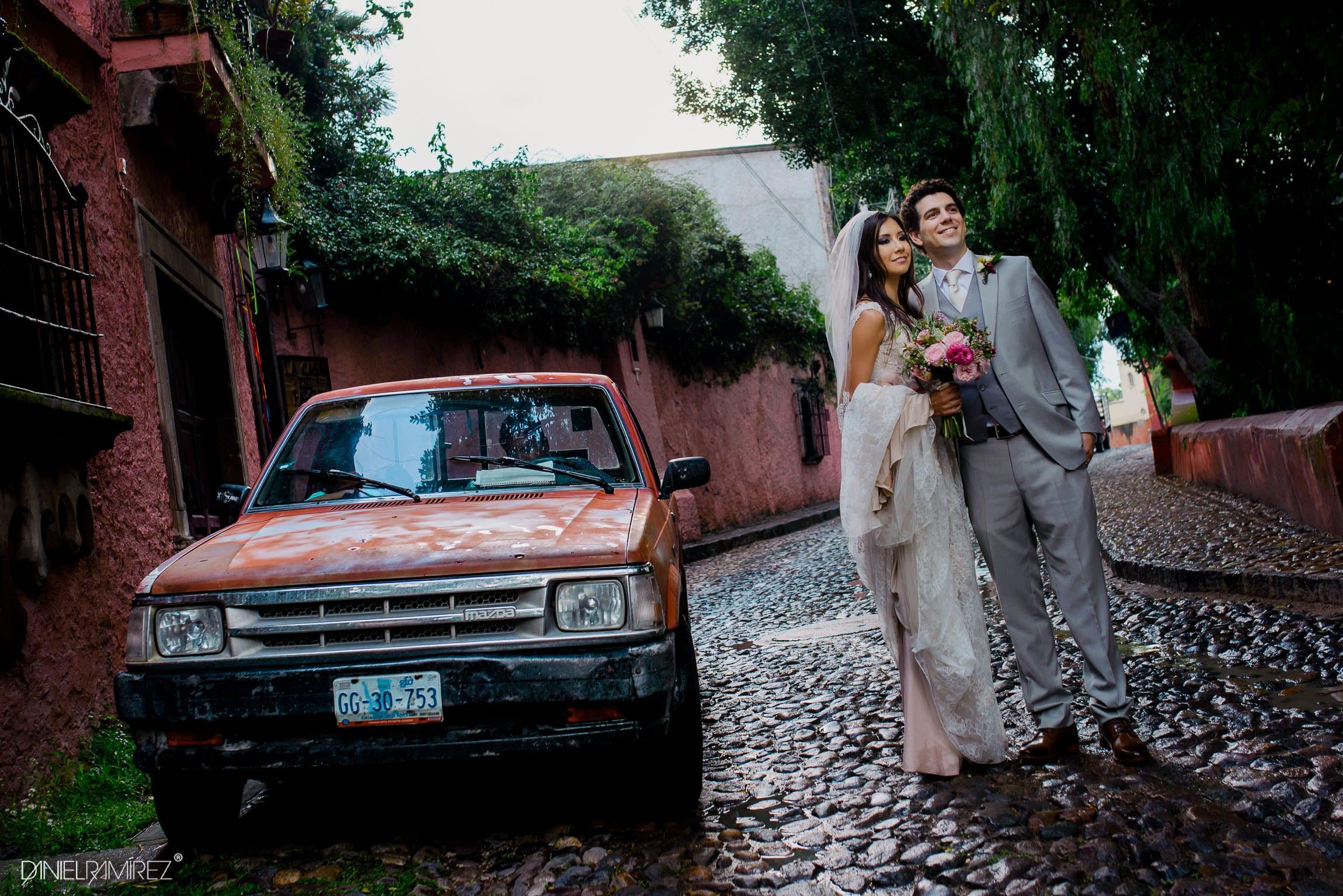 wedding photos in san miguel de allende