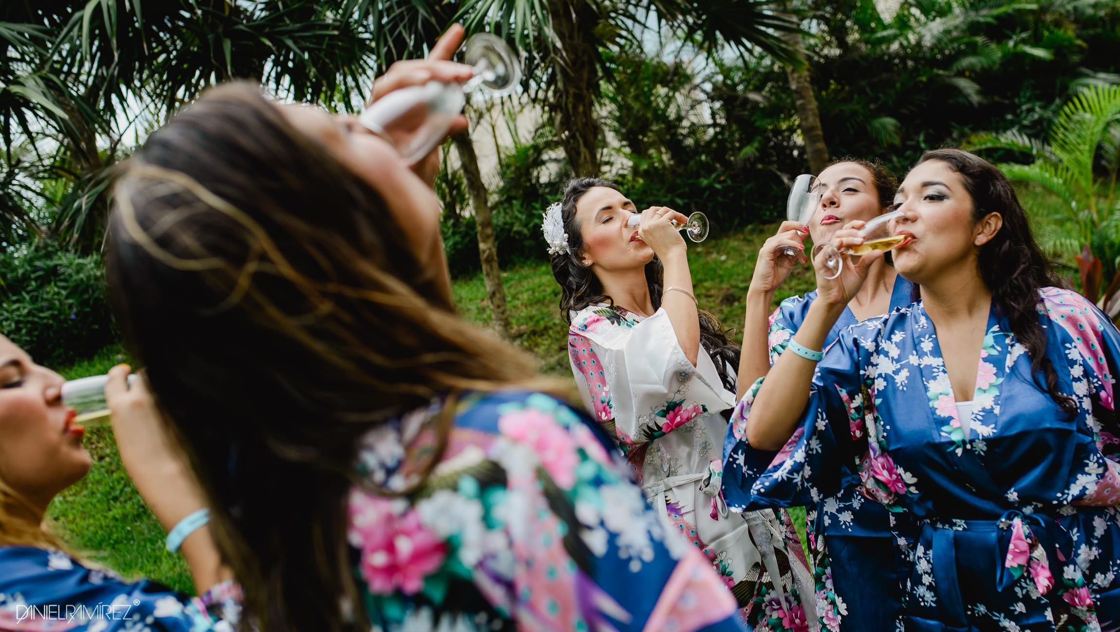 barcelo weddings