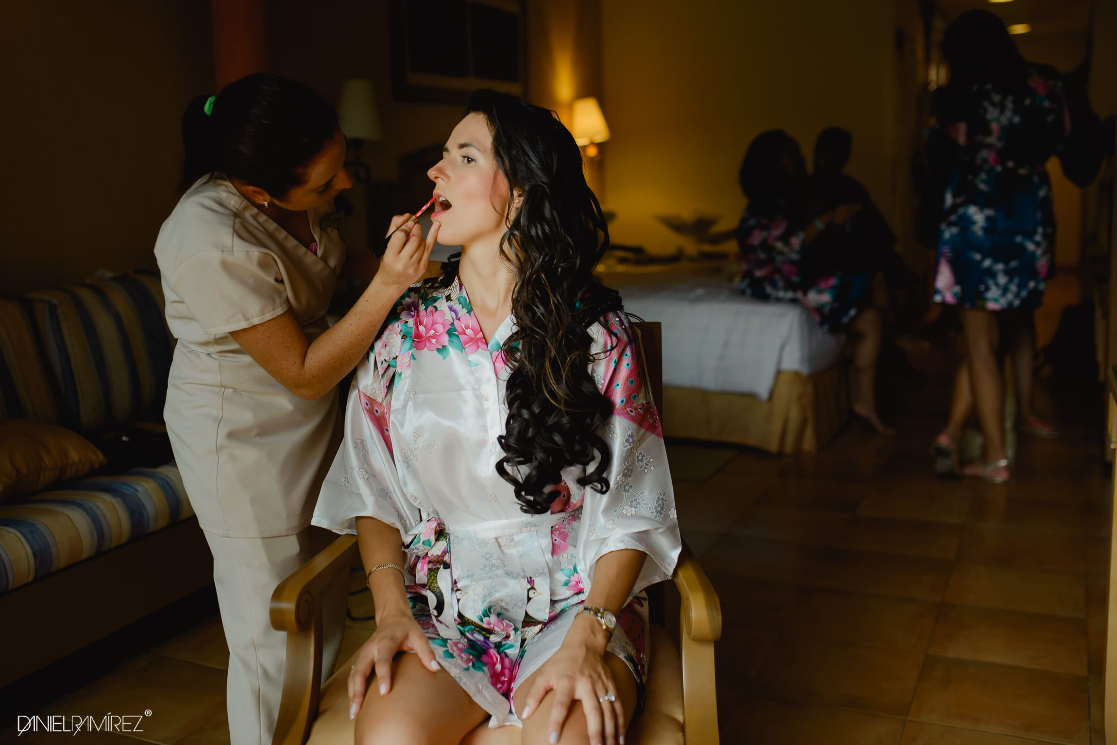 make up for weddings in playa del carmen