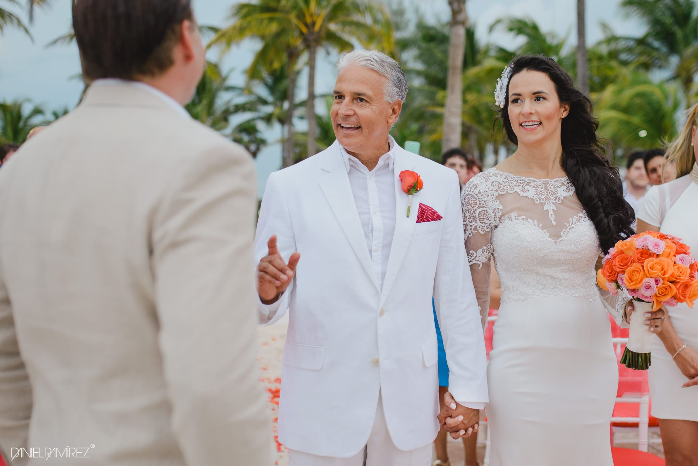 beach dress wedding