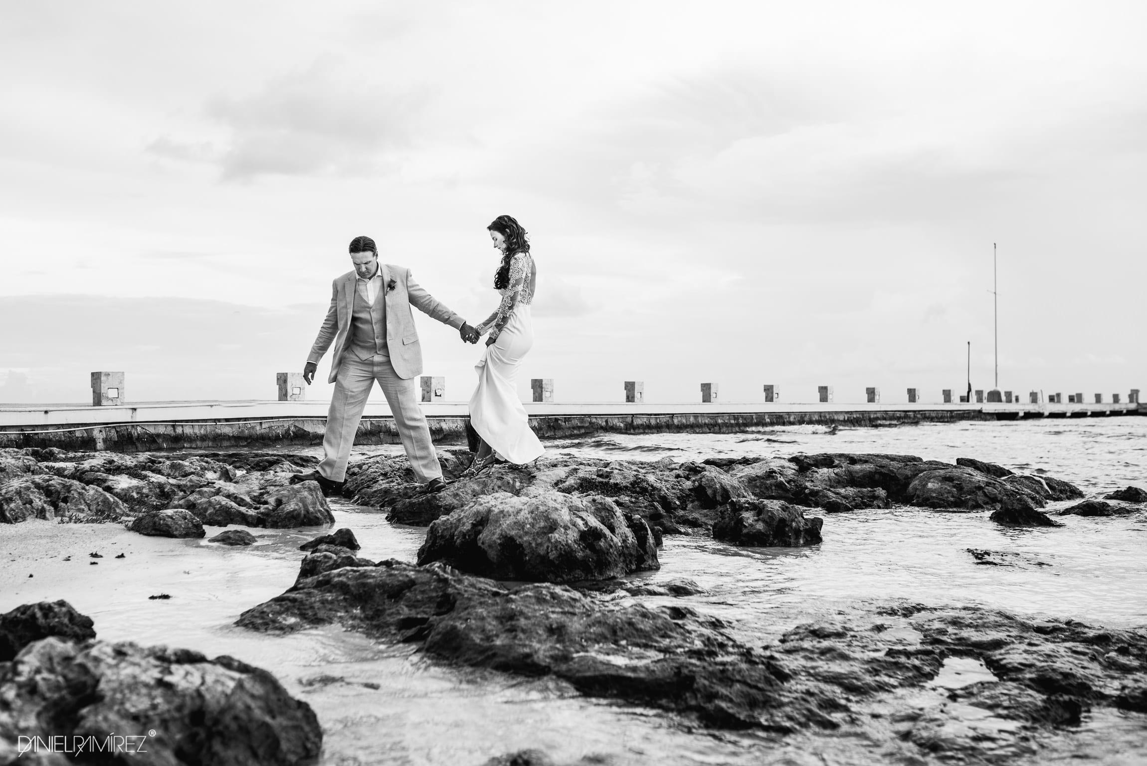 best photographer in riviera maya