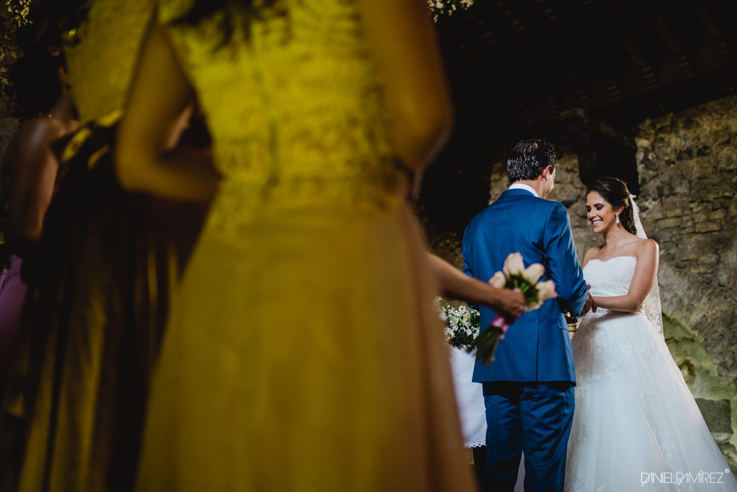 boda real en capilla hacienda de chiconcuac