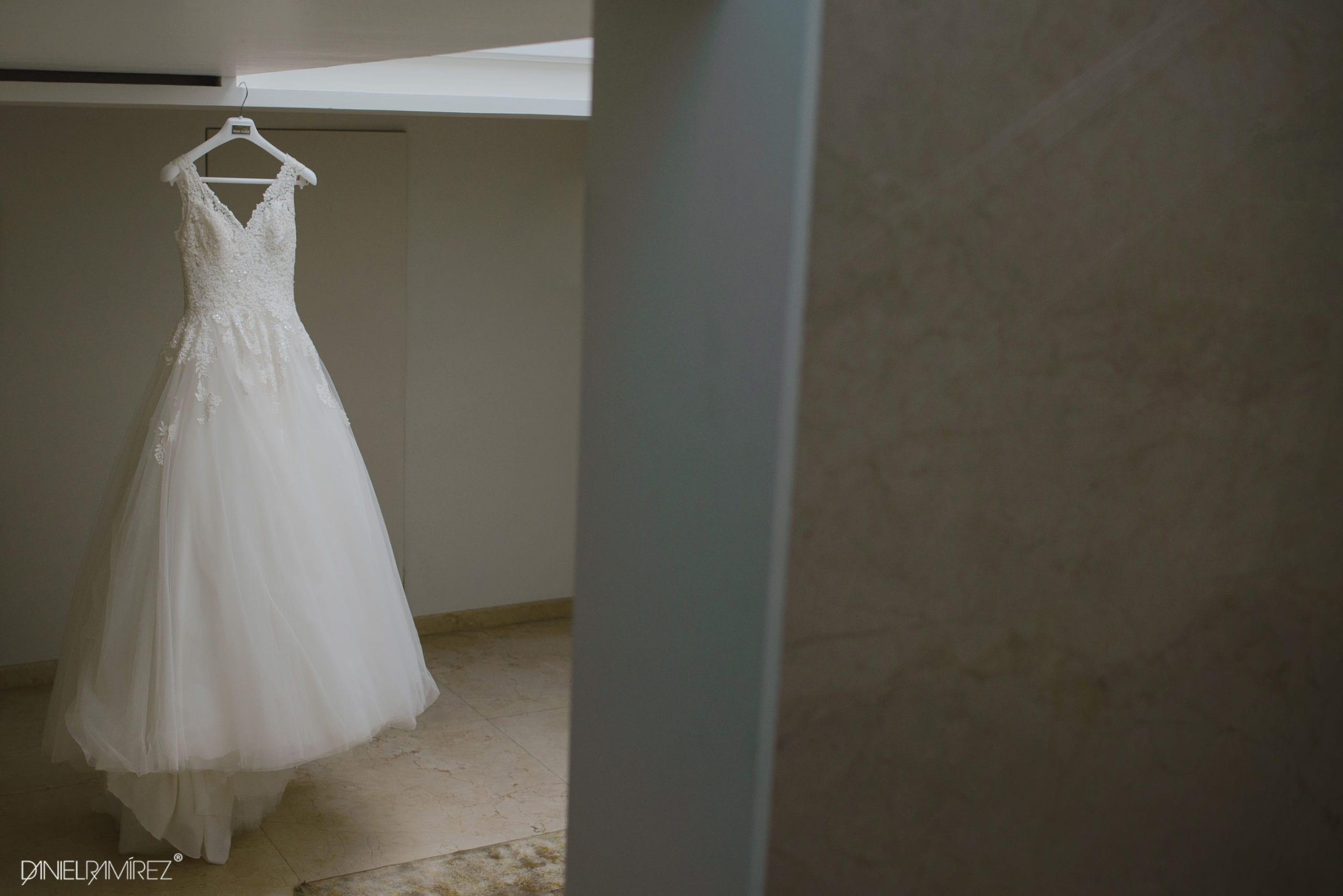 vestidos novia puebla