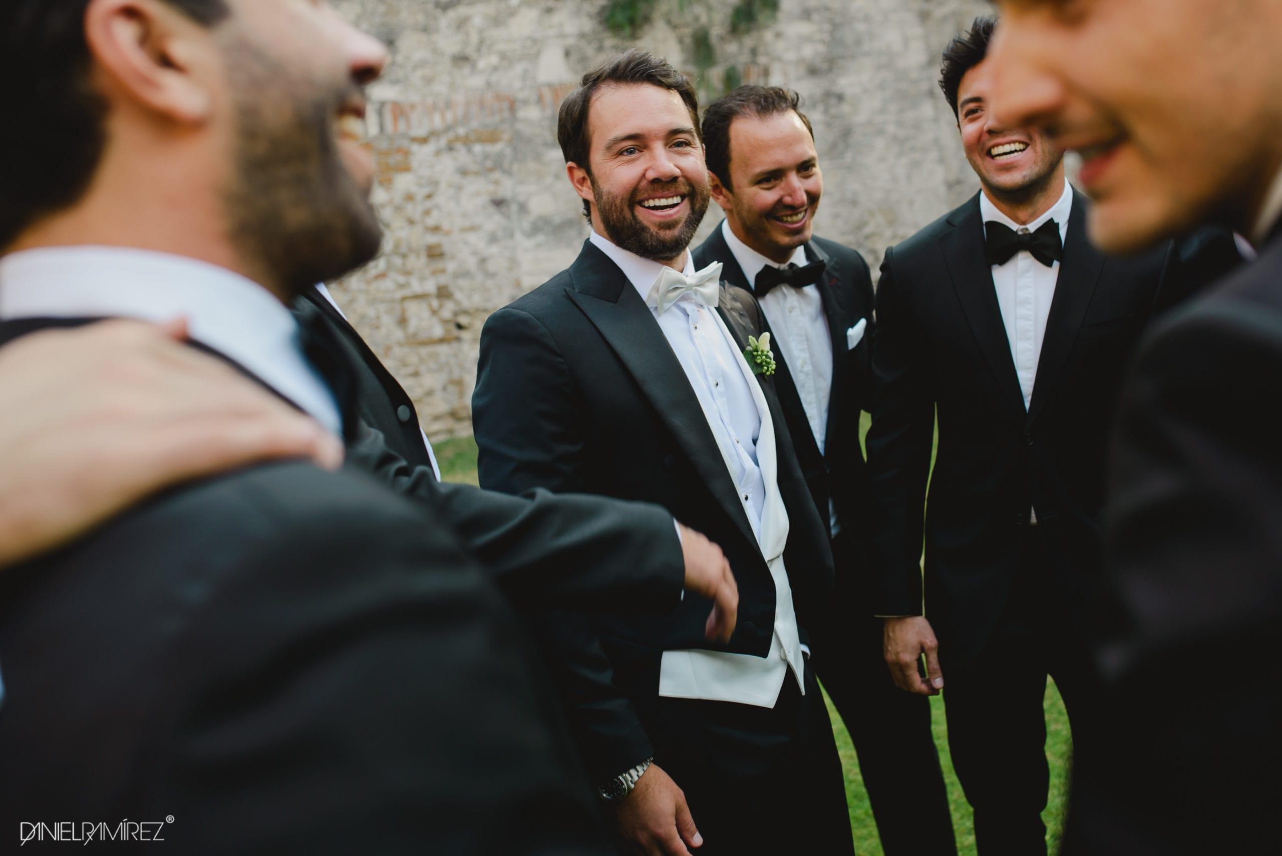 boda pepe ventosa