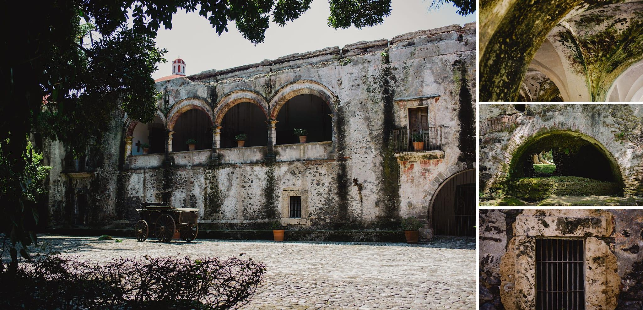 hacienda chiconcuac
