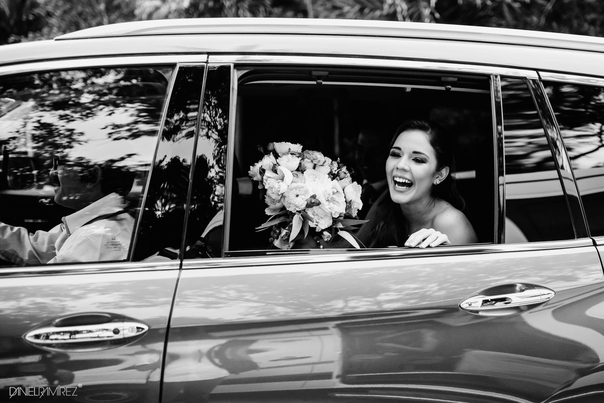 boda en mayacoba