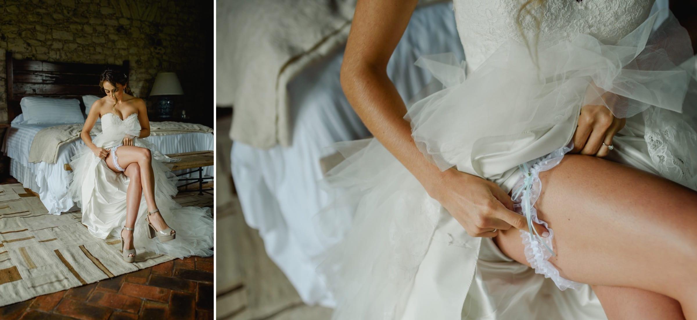 vestido boda san miguel