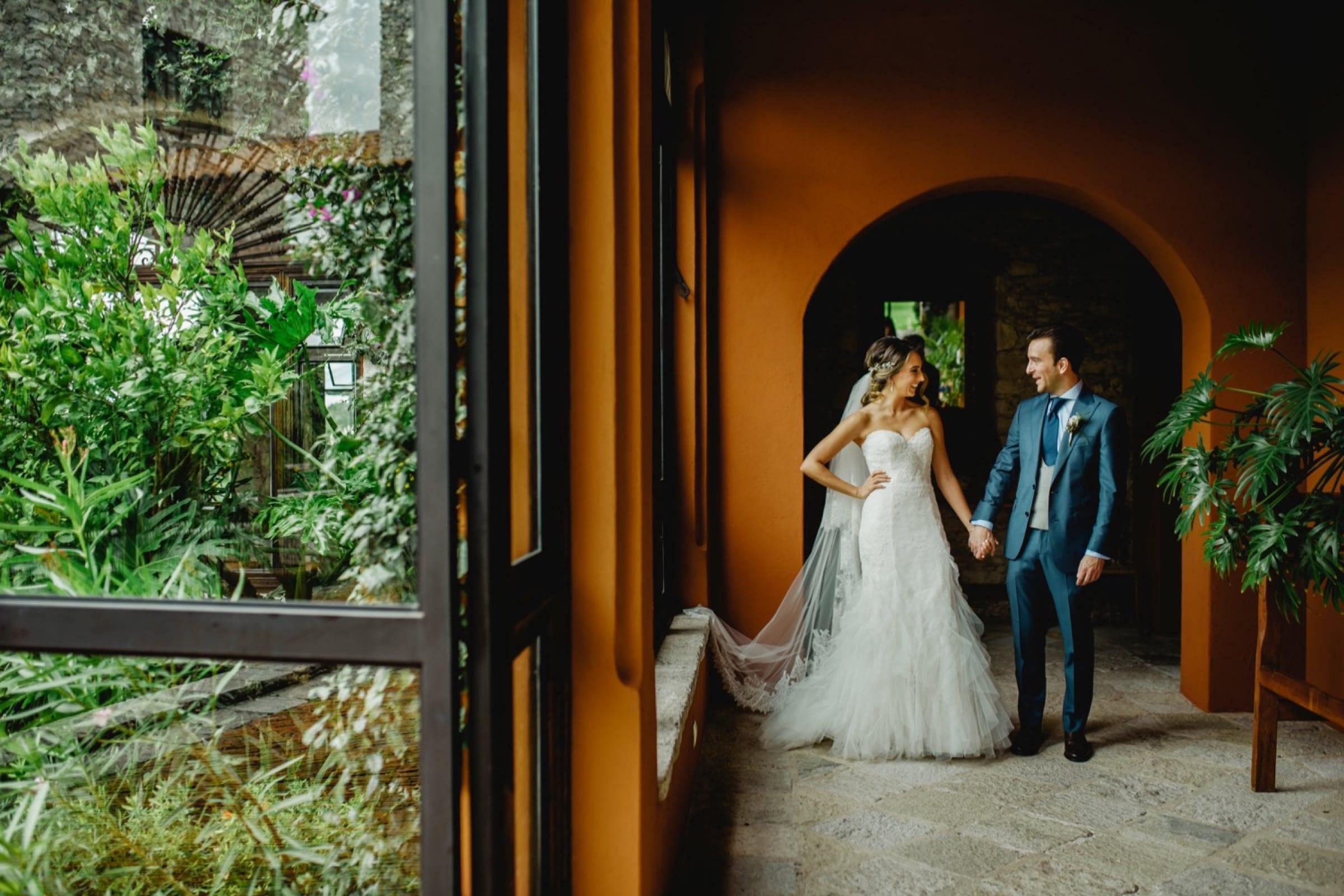 san miguel de allende fotos de bodas