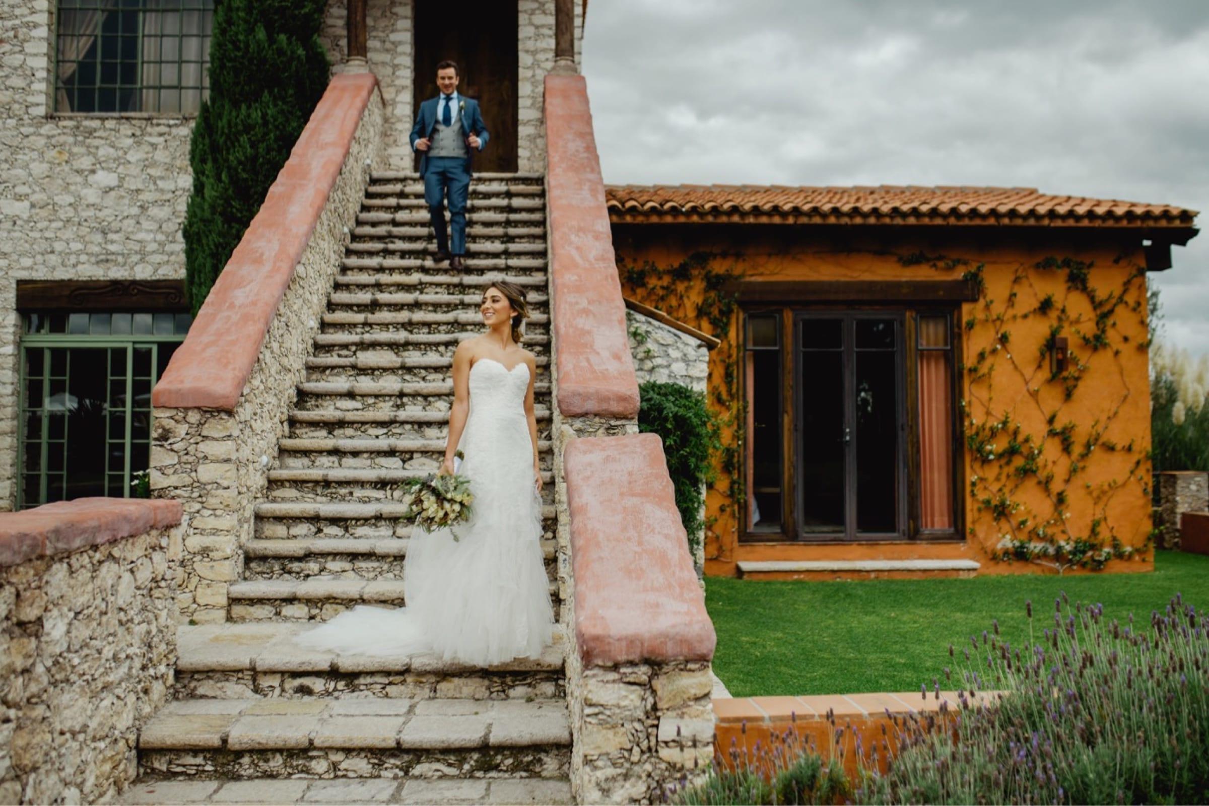 boda rancho las sabinas