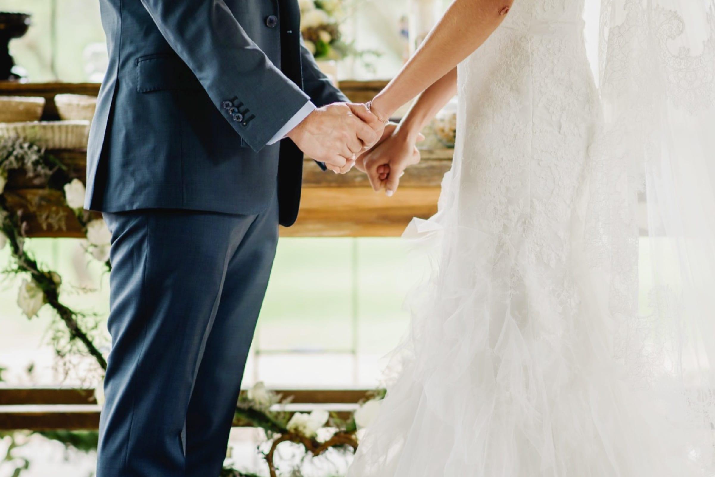 wedding planner penzi