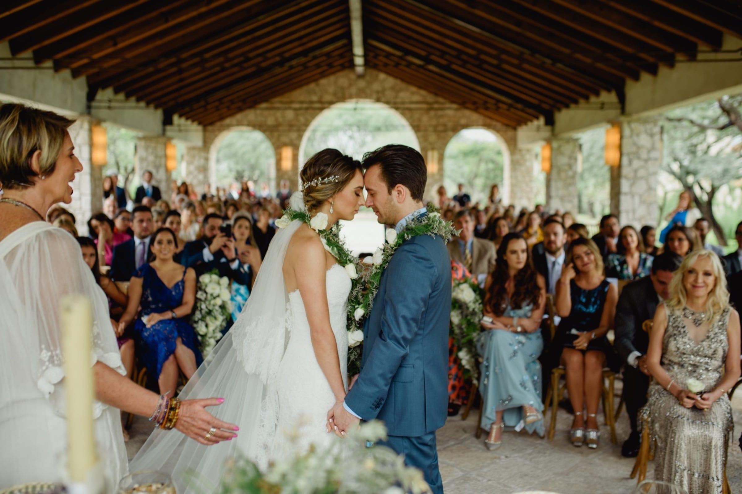 boda simbolica