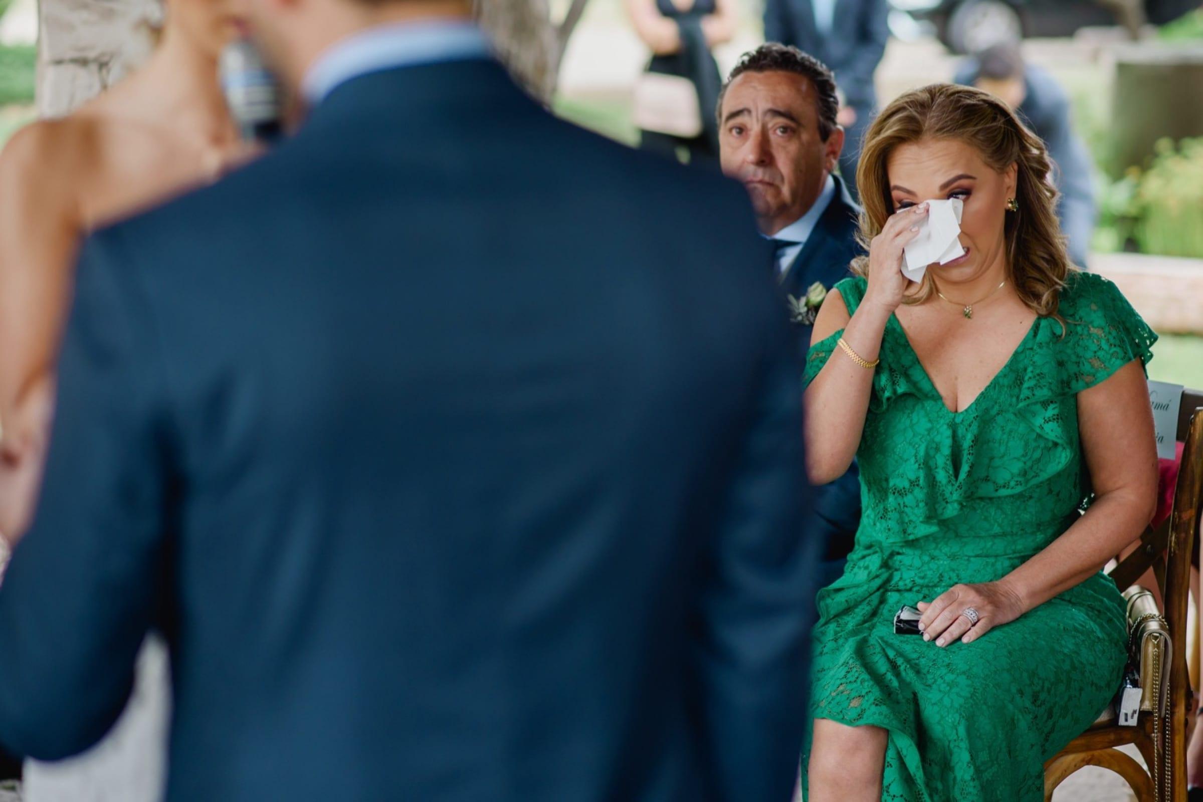 vestidos mamas bodas