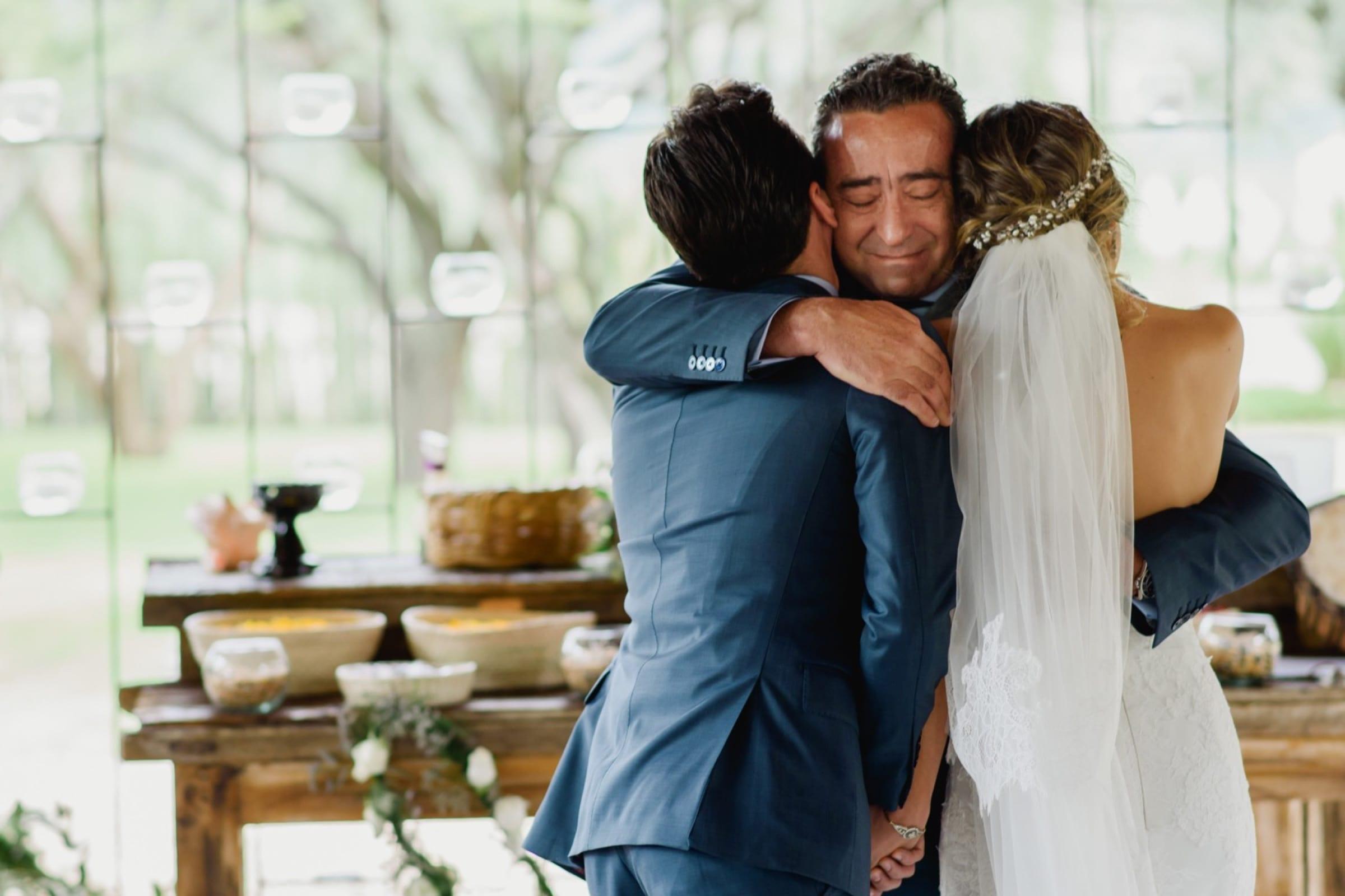 fotos casuales bodas