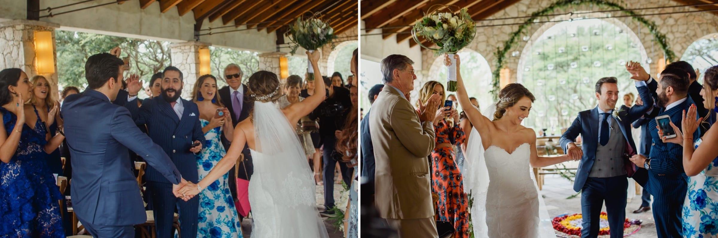 boda rancho sabinas