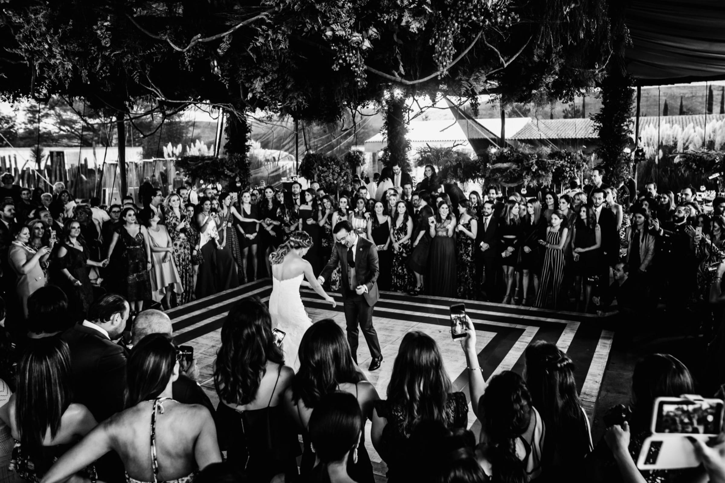 wedding photos rancho sabinas