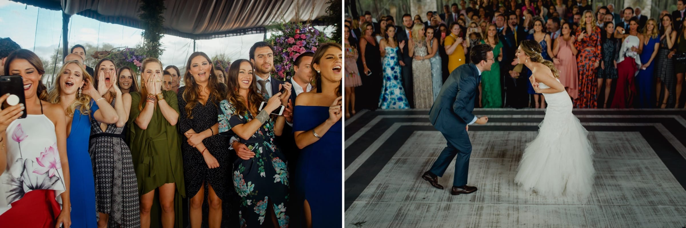 wedding in rancho sabinas